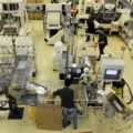 Manufacturing plant consolidates their Active Directory with Itergy