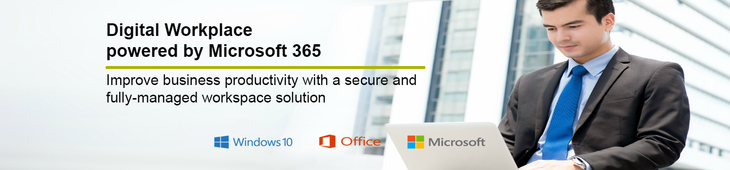 Microsoft 365 Managed Services -