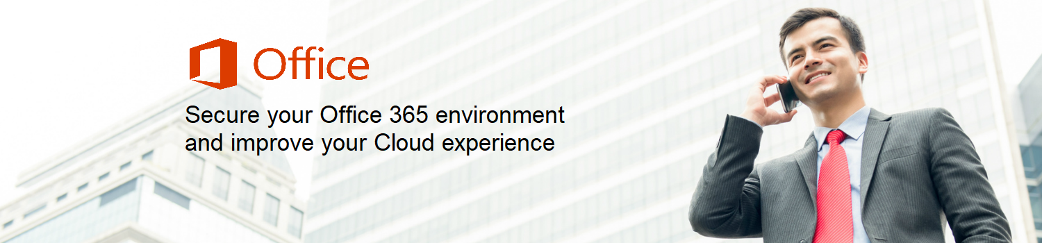 Office 365 Security Asssessment -