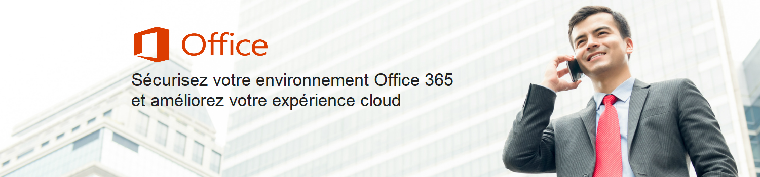 Evaluation des risques de sécurité Office 365 -